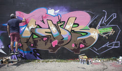 LABS (Rodosaw) Tags: street chicago art photography graffiti culture labs documentation subculture of
