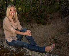 Photo shoot test (Stephen R. D. Thompson) Tags: ryan california locations imagetype christinaandryan stcphotography stephenthompson christina people granitebay folsomlake photoshoot christinahurd