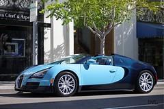 Jean-pierre wimille Bugatti Vitesse #bugatti #veyron #vitesse (dylanlambert1) Tags: bugatti veyron vitesse
