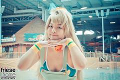 IMG_8737 (Devious Tofu) Tags: love cosplay live minami kotori colossalcon
