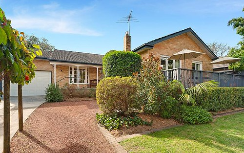 3 Matthew Cl, St Ives NSW 2075