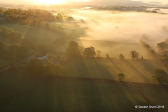 IMG_1221 (ppg_pelgis) Tags: ireland summer sunrise landscape flying northern ppg arial tyrone omagh notadrone