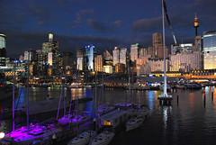 Darling Harbour_Sydney