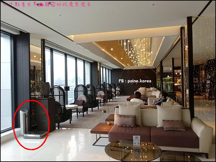 明洞Solaria Nishitetsu Hotel Seoul (9).JPG
