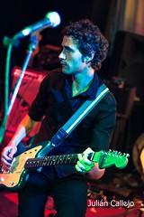 Cartografa del Ruido (juliancallejor) Tags: madrid rock guitar concierto guitarra livemusic blues loops instrumental tetun elplanetadeloswattios cartografadelruido