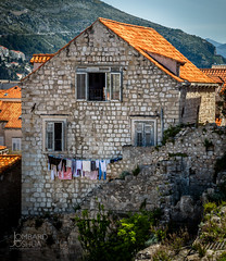 House in Dubrovnik-Jlombard (joshualombard) Tags: croatia hr dubrovnik oldcity dubrovakoneretvanskaupanija dubrovakoneretvanskaupanij