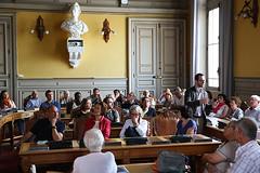 Les nouveaux arrivants 2016  O Drilhon (Mairie de Niort) Tags: 79 niort lesnouveauxarrivants2016niortcentrevilledonjonhote lesnouveauxarrivants2016niortcentrevilledonjonhoteldeville