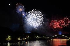Star wars (dhirajkumarhazra) Tags: paris toureiffel france europe seine fireworks bastilleday
