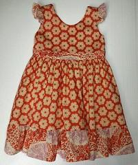 Girls dress Anna Maria Horner Little Folks voile (kmac0107) Tags: girls summer anna dress little maria folks voile horner