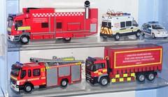 Photo of 4397 - Model GMFRS Vehicles - 001
