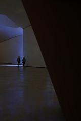 Guggenheim 2 (rosa_rusa) Tags: rosarusa guggenheim richardserra bilbo bilbao