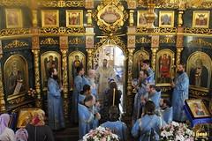 """Commemoration Day of the Smolensk Icon of the Mother of God """"Hodegetria"""" / Праздник иконы Пресвятой Богородицы Смоленской Одигитрии (70)"""