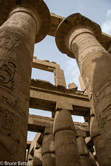090504 Karnak-07.jpg (Bruce Batten) Tags: monumentssculpture egypt subjects businessresearchtrips trips occasions locations luxor eg