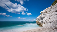 Years go by (stratocaster76) Tags: elba isoladelba toscana tuscany mare spiaggia livorno portoferraio capobianco lungaesposizione longexposure nd nd1000 nd30 ndfilter