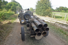 _DSC6320 (Piriac_) Tags: char chars tank tanks tanksintown mons asaltochar charassault charangriff  commemoration batailledemons liberationdemons