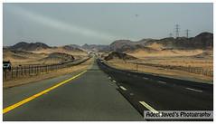 Madina to Riyadh Highway (Adeel Javed's Photography) Tags: madinahriyadh highway adeel javed saudi arabia