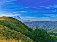 Few hills away (haleIrwin89) Tags: kota belud huawei hale p9 irwin kinabalu borneo malaysia hdr bongol bukit pirasan
