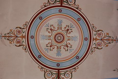 Zappeion Ceiling - Pattern 2 (gilmorem76) Tags: painting art architecture zappeion athens greece tourism travel