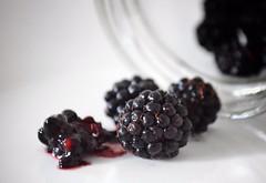 Blackberry (jondumville) Tags: macro monday handle with care macromondays handlewithcare