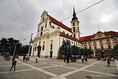 Brno (Martin Hlinka Photography) Tags: brno moravian square czech republic moravsk nmst esk republika city cityscape architecture landscape street canon eos 60d 1018mm f4556