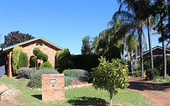 21 O'Connor Pl, Dubbo NSW