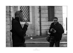 6 (Emilio Faienza) Tags: roma 35mm italia fuji fujifilm capitale fujinon bresson 18mm fujinon18f2 fujifilmxe2 4f2italiacapitalebressonleica