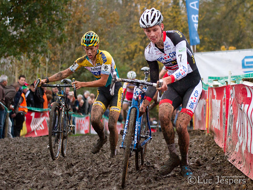Superprestige Gavere 142