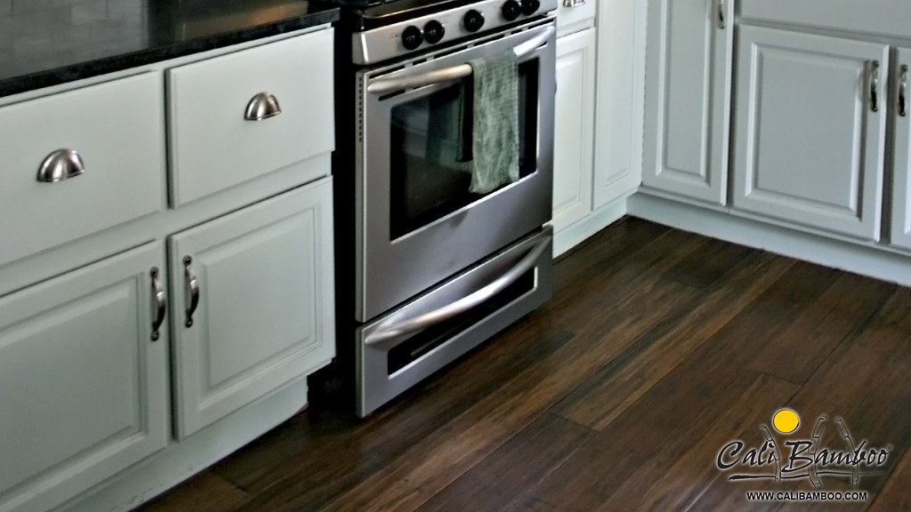 Antique Flooring Uniquely Distressed And Aged To Perfection - Are bamboo floors good for kitchens