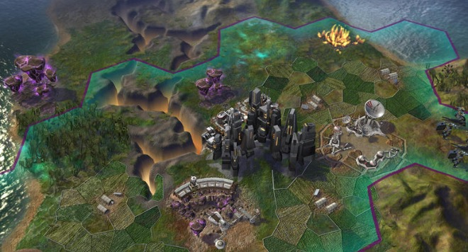 Civilization: Beyond Earth ready for Mac