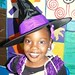 Halloween at Homeless Shelter 2013