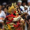 Laksmana (Desa Tejakula) Tags: bali art mask wayang singaraja wayangwong tejakula buleleng