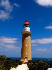 Lighthouse Flinder Chase NP (Christine Amherd) Tags: lighthouse creativity bangkok australia australien ine southaustralia folio leuchtturm kangarooisland passionate mypassion leuchtum flinderchasenp christinescreativityphotography christinesphotography