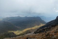 (Fanny Nouar) Tags: landscape volcano rucupinchincha
