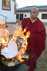 SColvey-1982 (karmajinpawangmo) Tags: puja ktd amitabha khenpokartharrinpoche deceasedandliving
