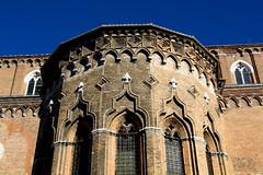 _DSC9492 (durr-architect) Tags: venice italy brick church architecture paolo basilica historic giovanni