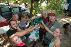 """Earthdance Bear Camp Family • <a style=""""font-size:0.8em;"""" href=""""http://www.flickr.com/photos/127502542@N02/15603224409/"""" target=""""_blank"""">View on Flickr</a>"""