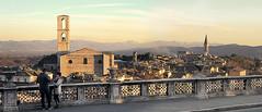 Perugia (marcosmallred) Tags: italien italy panorama landscape italia perugia italie umbria citt umbrien