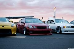 Lexus (hsufotos) Tags: cars honda subaru vip bmw wrx sti s2k acura carshow s2000 nsx lexus slammed stance is300 canibeat firstclassfitment