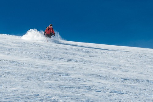 Pitztaler Gletscher 20.11.2014