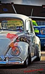 Meeting VW Aircooled Kruishoutem Halloween (Belgium) - 2014 (Vundel Snapshots) Tags: pictures show halloween vw volkswagen photography drive concentration photo foto photographie shine pics snapshot meeting porsche cox oldtimer split combi coccinelle kever aircooled 2014 flat4 kafer kruishoutem ovale luchtgekoeld ancetre vundel luftgekuhlt snapshotsvundel vundelinckx