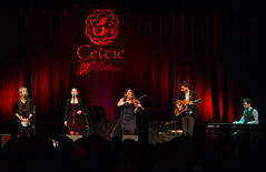 Celtic Cabaret Too - Membertou - 10/13/14 - photo: Corey Katz