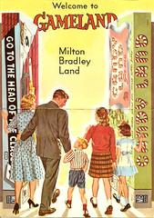 60s Board Games Vintage 60s Board Games