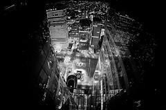 © EndYmioN – Damien Guyon. Tous droits réservés - Black & White / Noir & Blanc (endymionphoto) Tags: urban blackandwhite bw art monochrome landscape photography photographer noiretblanc damien endymion photographe guyon unusualviewsperspectives