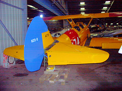 """Boeing PT-13 11 • <a style=""""font-size:0.8em;"""" href=""""http://www.flickr.com/photos/81723459@N04/15676940524/"""" target=""""_blank"""">View on Flickr</a>"""