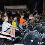 15. Norddeutsche Meisterschaften - 3. Lauf zur Deutschen Indoor Rowing Serie