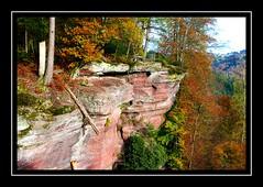 Wackenberg-5 (Marc GAPP) Tags: automne vosges dabo hommert sarrebourg vosgesdunord rehthal