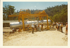 Fisher-Penstock-Line-March-1971 (LindnerFamilyTree.com) Tags: line hydro fisher penstock