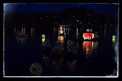 Schloss Orth, Gmunden, Schlsseradvent (Wolfgang.Grilz) Tags: christmas advent christ salzkammergut gmunden traunsee schlsseradvent