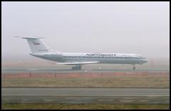 RA-65004 - Copenhagen Kastrup (CPH) 14.03.1993 (Jakob_DK) Tags: 1993 cph ekch flyvergrillen pulkovo pulkovoaviation aeroflotnorthern aeroflot tupolev tupolev134 tupolev134a tupolev134a3 tu134 tu134a tu134a3 t134 tupolevtu134 tu134crusty tupolevtu134a3 københavnslufthavn københavnslufthavnkastrup kastruplufthavn copenhagenkastrup copenhagenairport copenhagenairportkastrup kastrupairport plk pulkovoavia ra65004