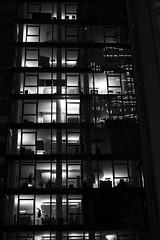 Frankfurt am Main - Bureau building (Picturepest) Tags: blackandwhite bw monochrome germany blackwhite hessen frankfurt alemania sw schwarzweiss allemagne frankfurtammain germania frankfurtmain hesse frankfurtam hassia schwarzweis schwarzweissfotografie schwarzweisfotografie frankfurtamain